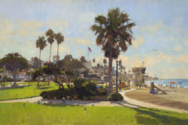 Laguna Plein Air Painting Invitational