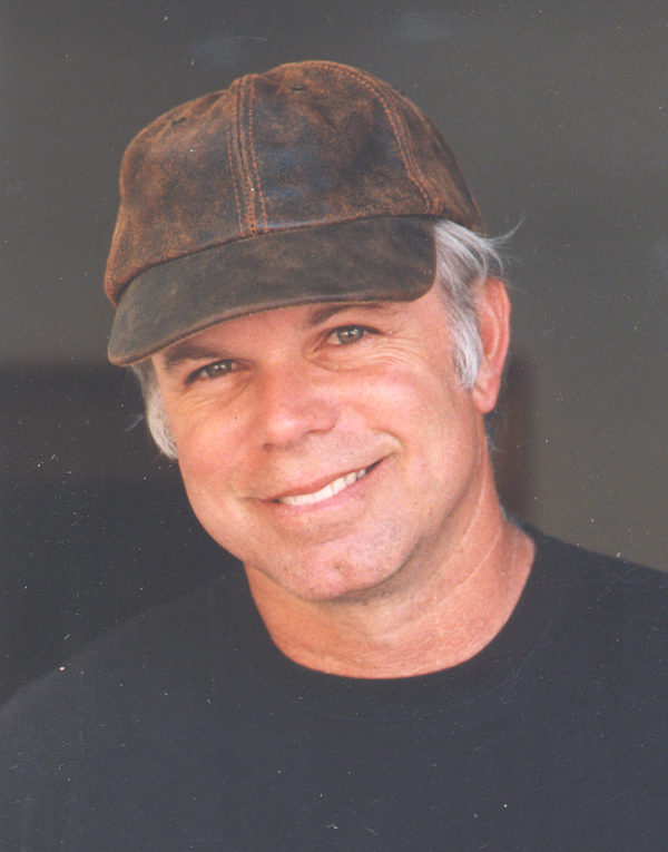 Laguna Plein Air Founding Member & Signature Artist John Cosby