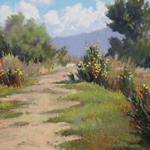 LPAPA Artist Member David Wolfram
