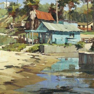 LPAPA Signature Artist Robert Watts