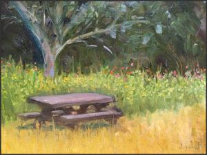 LPAPA Artist Joy Wolf