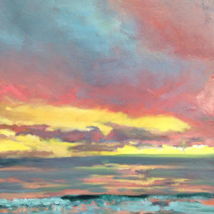 LPAPA Artist Member Fay Wyles