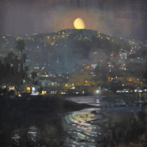 Laguna Plein Air Painter John Lasater