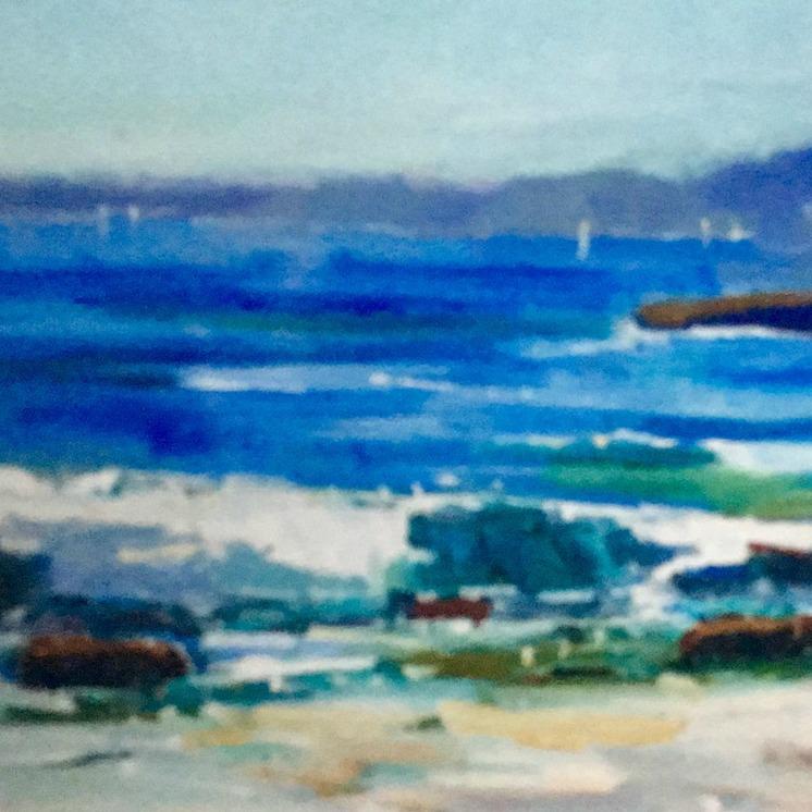LPAPA Artist John Eagle