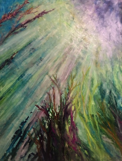 LPAPA Artist Member Annette McGowan