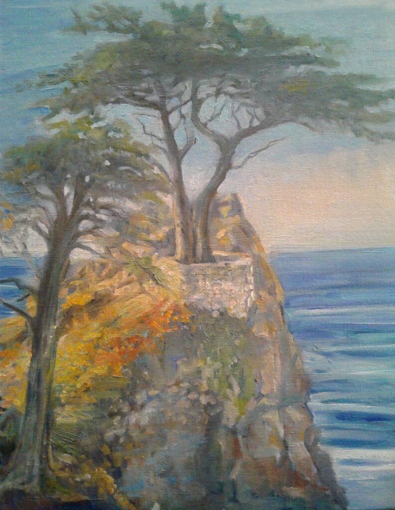 LPAPA Artist Member Lisa McKnett