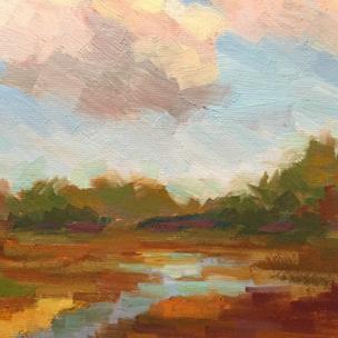 LPAPA Artist Pamela J. Ayres