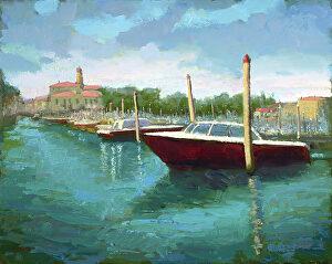 LPAPA Artist Ernie Baber