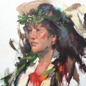 LPAPA Signature Artist Suzie Baker