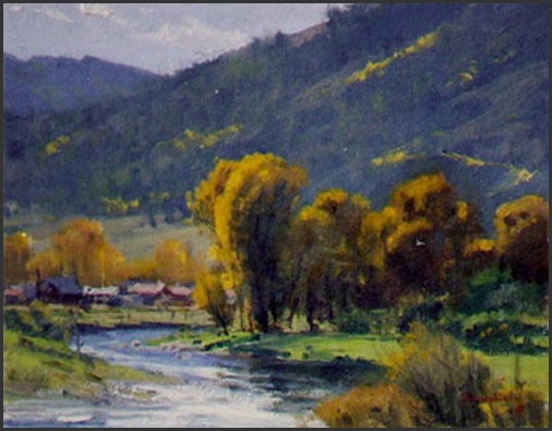 John Budicin