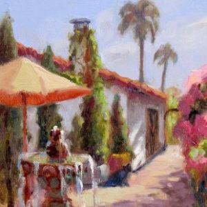 LPAPA Artist Patti Cliffton