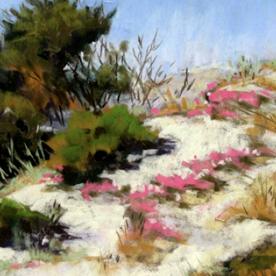 LPAPA Artist Patricia Rose Ford