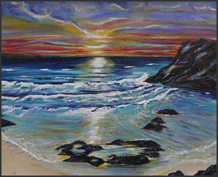 LPAPA Artist Member Doreen Galchutt