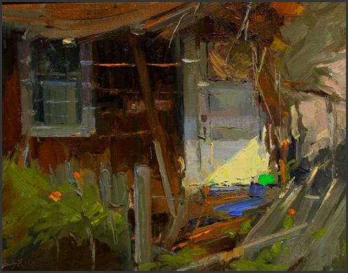 LPAPA Artist Member Susan Elwart-Hall