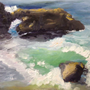 LPAPA Artist Member William Hanks