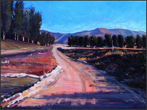 LPAPA Artist Member Mark Jacobucci