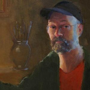 LPAPA Artist Lyle Rennick