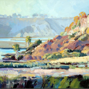 LPAPA Artist Member Richard Rice