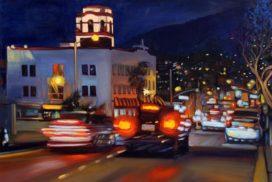 "Current LPAPA Art Show: ""August Nights"""