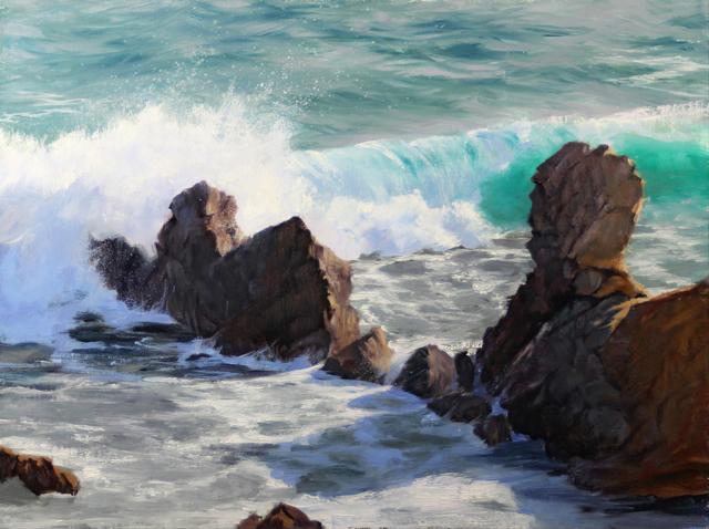 "Judith Cameron's ""Sphinx Rock"""