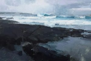 "James Kroner's ""Anatomy of a Wave 17"""