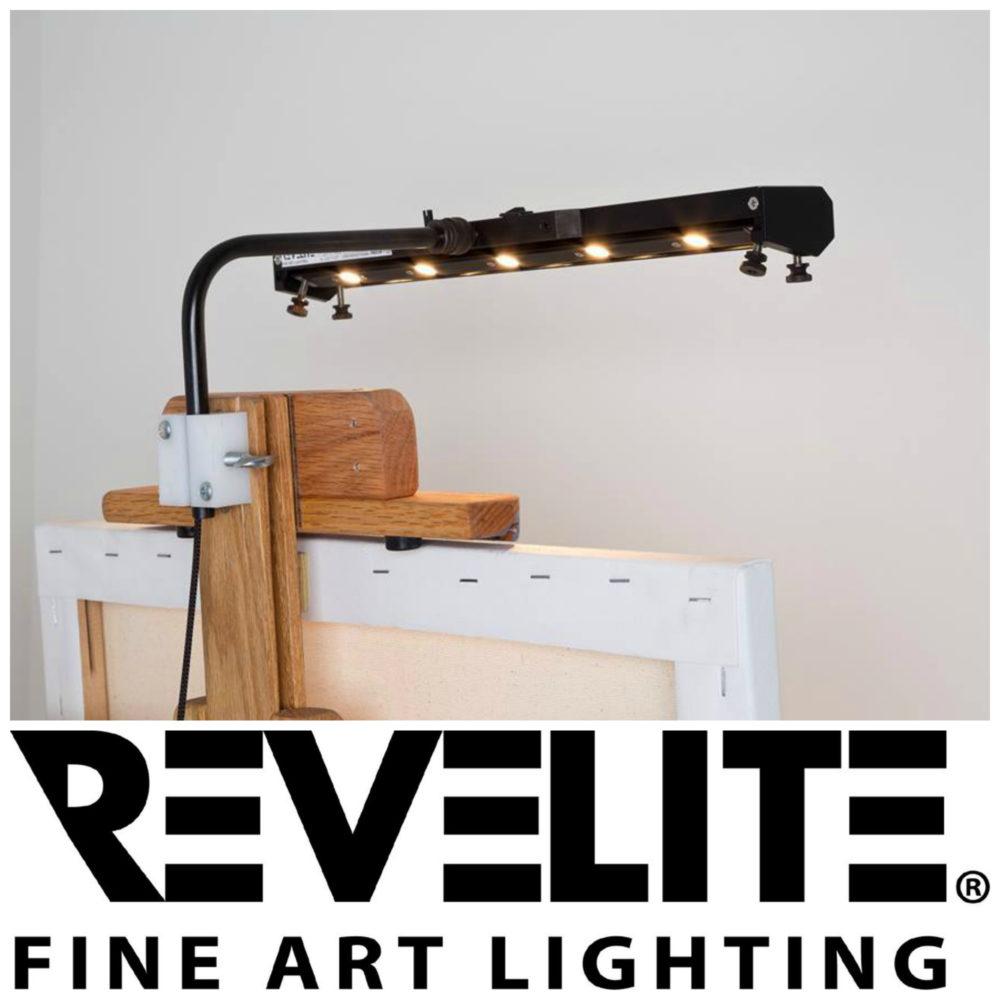 Revelite - Laguna Plein Air Sponsor