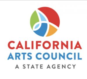 California Arts Council Grant