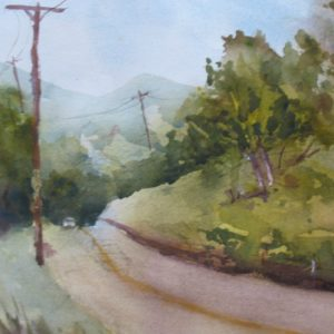 LPAPA Artist Member William Crawley