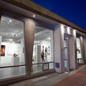LPAPA in Residence at Forest & Ocean Gallery