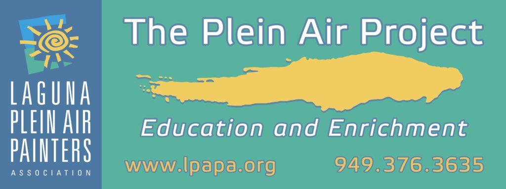 LPAPA's Plein Air Project