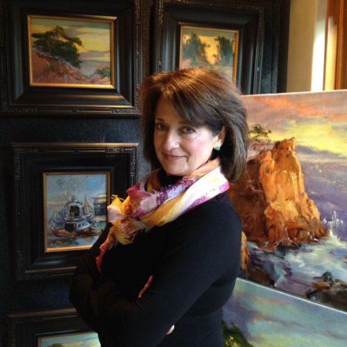 maria boisvert - lpapa artist member