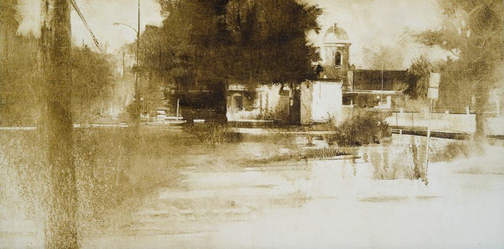"Charlie Hunter's ""Los Rios, Capistrano"""