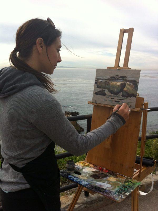 Vanessa Rothe