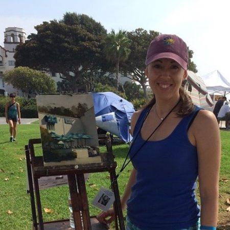 Plein Talk with Jennifer Diehl