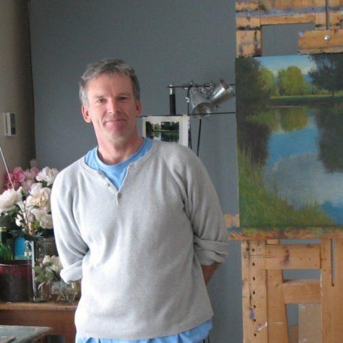 Plein Talk with Ian Roberts