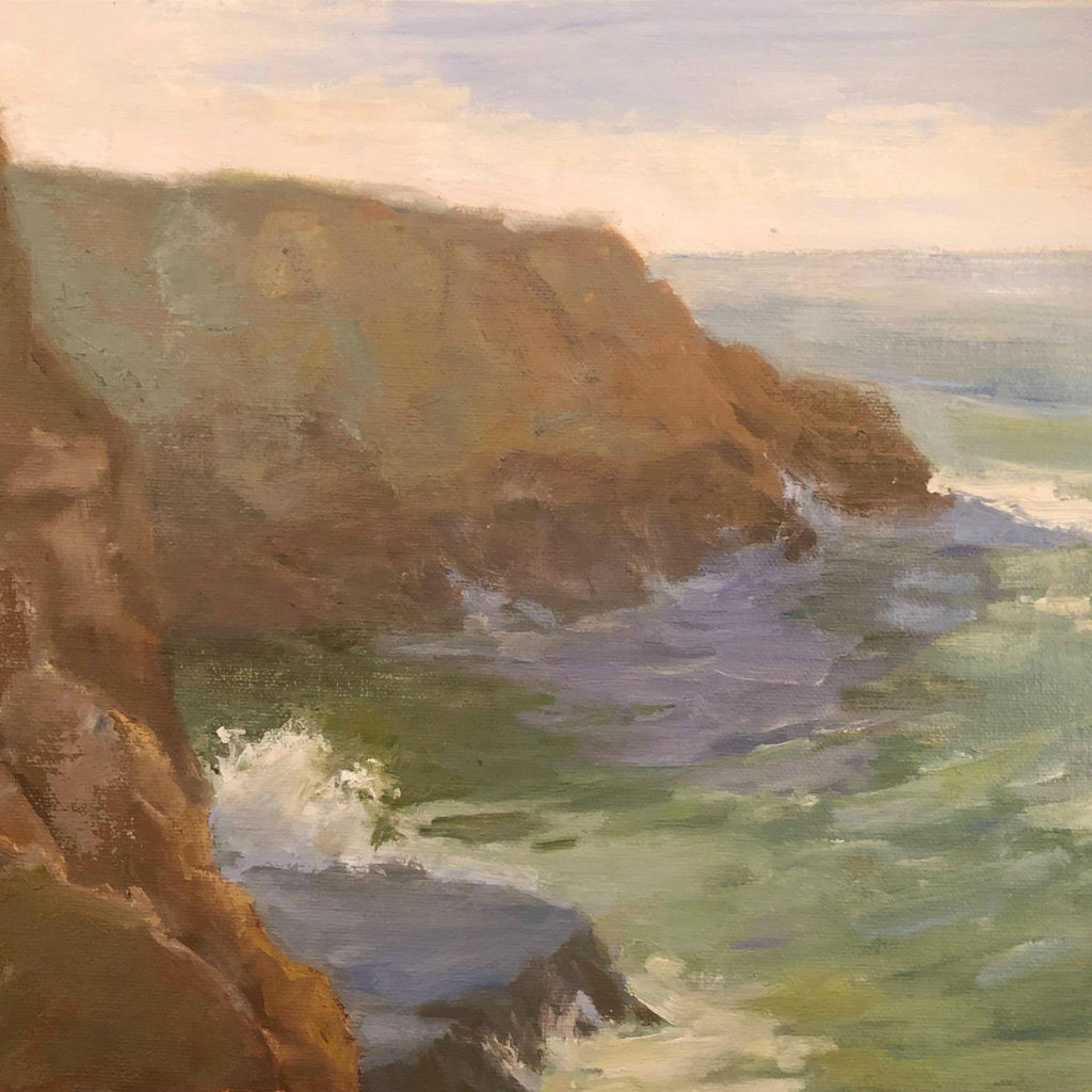 LPAPA Artist Member Shelley Smith