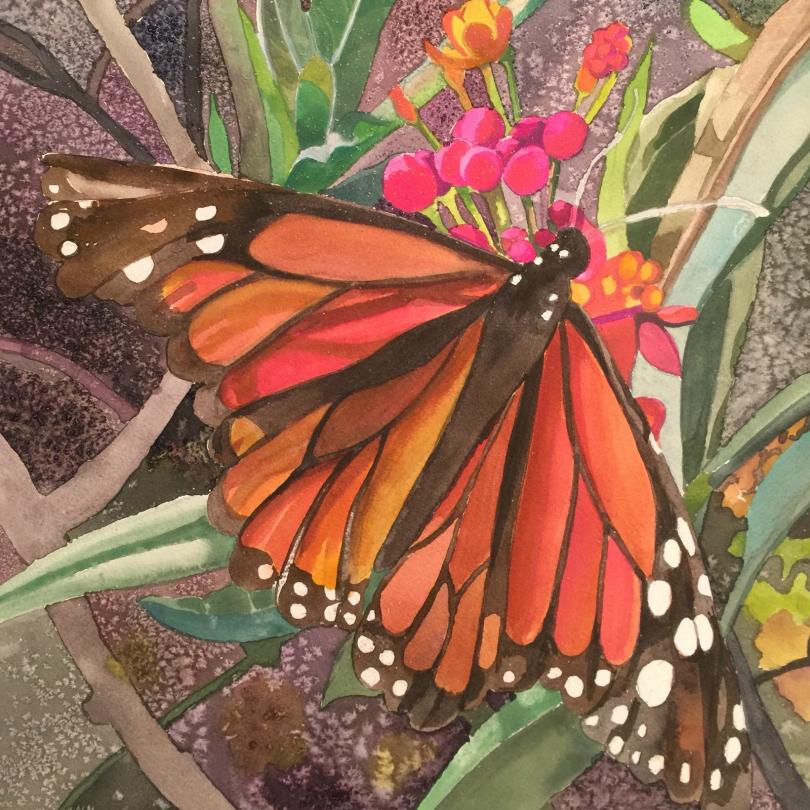 LPAPA Artist Member Christine Thomas