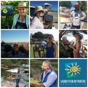 Laguna Plein Air Signature Artists