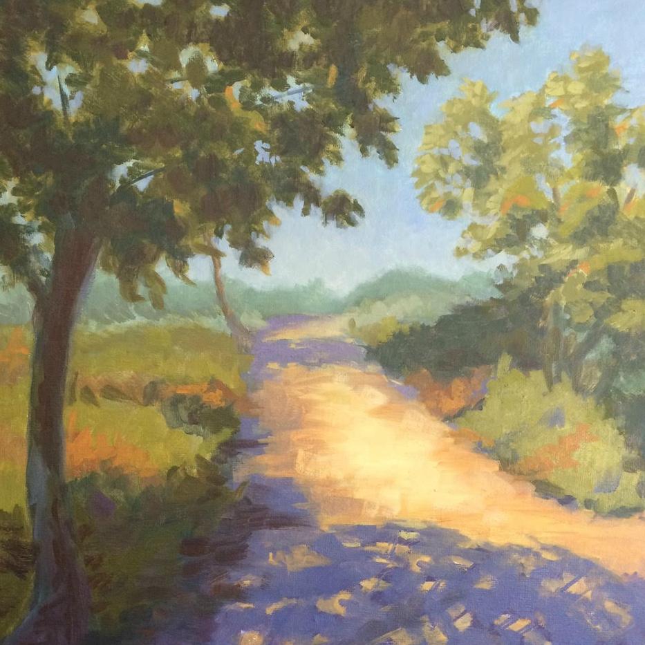 LPAPA Artist Mary Ann Cosgrove