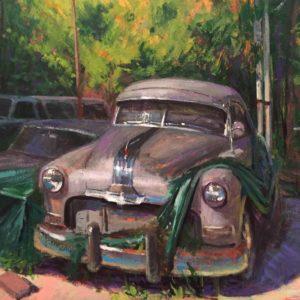 LPAPA Artist Member Joseph Gyurcsak