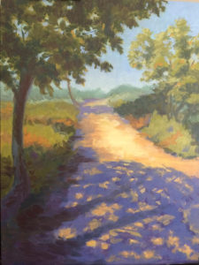LPAPA Artists Mary Ann Cosgrove