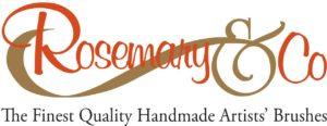 Rosemary & Co. Brushes