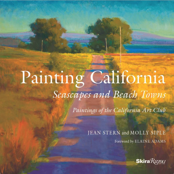 Laguna Plein Air Plein Talk with Mr. Jean Stern