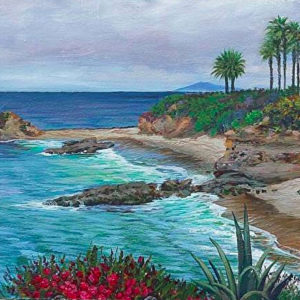 LPAPA Artist Member Will Thompson