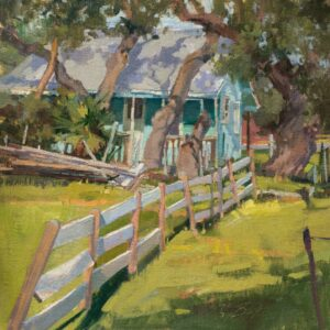"14th Annual ""Best of Plein Air"" July 2018"