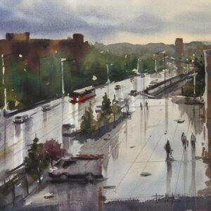 LPAPA Artist Dan Mondloch