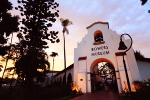 California Bounty: Paint Out at the Bowers Museum