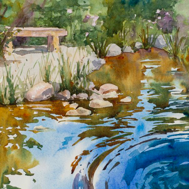 LPAPA Artist Kathleen Lanzoni