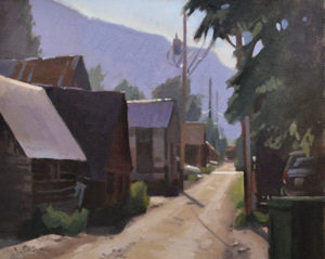 John Lasater Painting Workshop: October 4-6, 2019