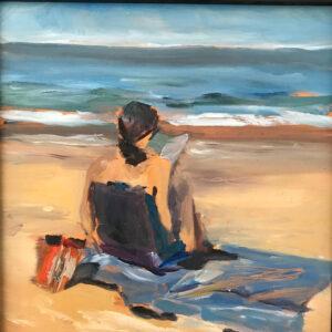 LPAPA Artist Cathy Wessels